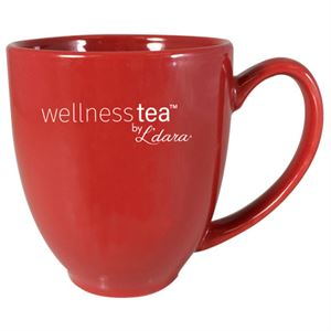Picture of Red Mug (15 oz)